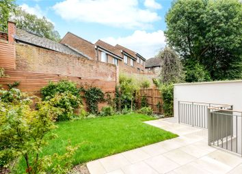Thumbnail 4 bedroom semi-detached house for sale in Winchester Place, Highgate, London