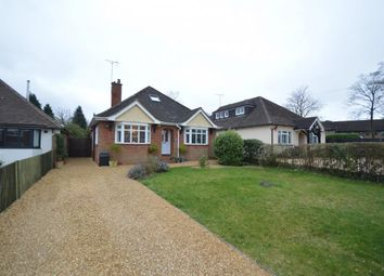 Thumbnail 2 bed bungalow for sale in Luckley Road, Wokingham