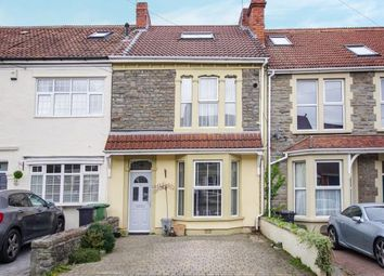 Thumbnail 3 bed terraced house for sale in Hermitage Road, Downend, Bristol, City Of Bristol