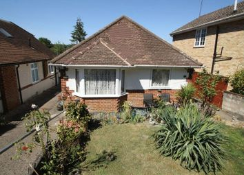 Thumbnail 2 bed detached bungalow for sale in Keep Hill Drive, High Wycombe