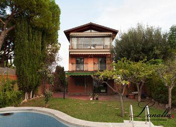 Thumbnail 4 bed chalet for sale in Av 314, Castelldefels, Barcelona, Catalonia, Spain