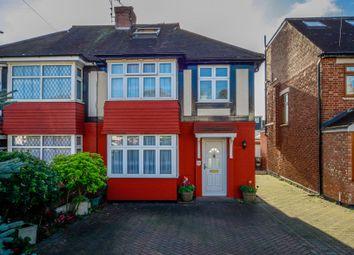 4 bed semi-detached house for sale in Meadway, Enfield EN3