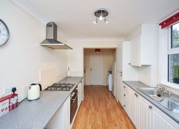 Thumbnail 1 bed flat to rent in Scotts Road, Bromley