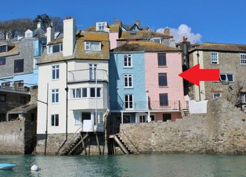 Thumbnail 2 bed cottage for sale in Fore Street, Salcombe, South Devon
