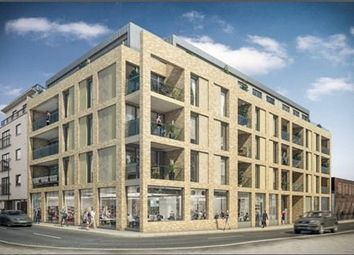 Thumbnail Office for sale in Parr Street, Islington