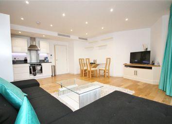 Thumbnail 2 bed flat to rent in Kew Eye Apartments, Ealing Road, Brentford