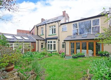 Thumbnail 5 bed terraced house for sale in Hunter House Road, Hunters Bar, Sheffield