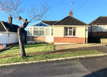 Thumbnail 2 bed bungalow for sale in St. Helier Avenue, Weymouth