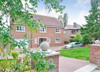 Thumbnail 5 bed detached house for sale in Dixons Bank, Marton-In-Cleveland, Middlesbrough
