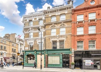 Thumbnail 2 bed flat to rent in Great Portland Street, Marylebone, London