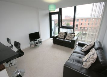 Thumbnail 2 bed flat to rent in Saville, 37 Potato Wharf, Castlefield, Manchester, Greater Manchester