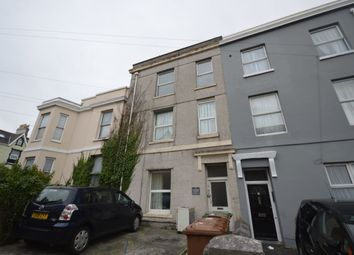 Thumbnail 2 bed flat for sale in Radnor Place, Plymouth