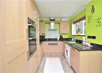 Thumbnail 3 bed detached house for sale in The Lampreys, Gloucester