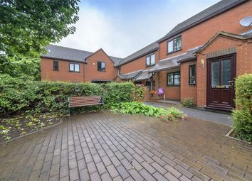 Thumbnail 1 bed flat for sale in Claremont Mews, Wellington, Telford, Shropshire
