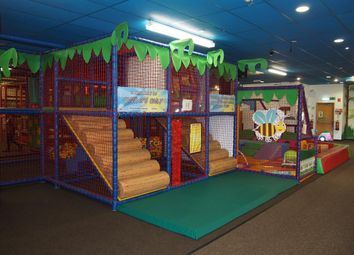 Thumbnail Commercial property for sale in Day Nursery & Play Centre S6, South Yorkshire