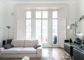 Thumbnail 1 bed flat to rent in Clanricarde Gardens, Notting Hill