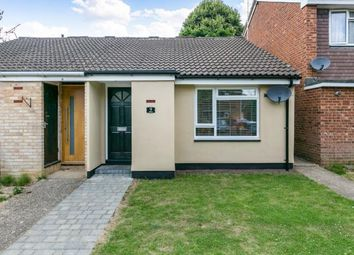 Thumbnail 1 bed bungalow for sale in Woking, Surrey, .