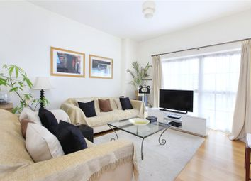 Thumbnail 1 bed flat for sale in Candlemakers Apartments, 112 York Road, Battersea, London