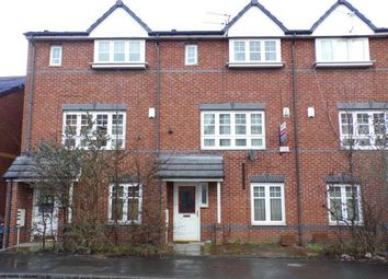 Thumbnail 3 bedroom terraced house for sale in Elizabeth Street, Manchester, Greater Manchester