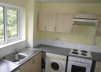 Thumbnail 2 bed flat to rent in Millhaven Close, Chadwell Heath, Romford