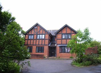 Thumbnail 1 bed flat to rent in Nursery Gardens, Waterlooville