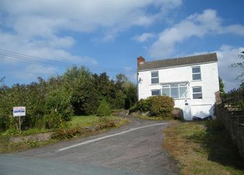 Thumbnail 4 bed detached house for sale in Upton Bishop, Ross-On-Wye
