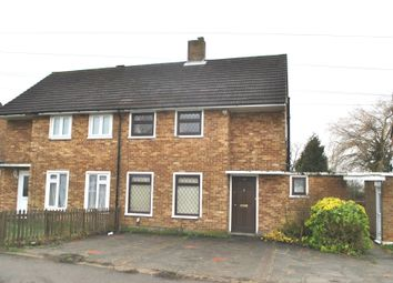 Thumbnail 4 bedroom terraced house to rent in Rushfield, Potters Bar