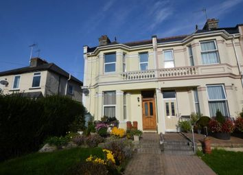 3 bed end terrace house for sale in Billacombe Road, Billacombe, Plymouth, Devon PL9