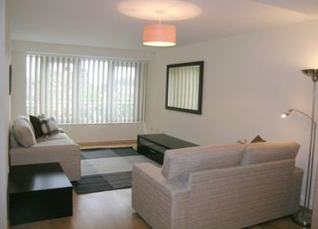 Thumbnail 2 bed flat to rent in Angelis Apartments, Graham Street