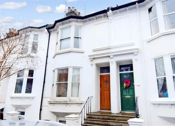 Thumbnail 2 bed maisonette for sale in Stanley Road, Brighton, East Sussex