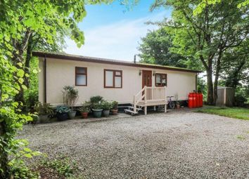 Thumbnail 2 bedroom bungalow for sale in Castle-An-Dinas, St. Columb, Cornwall