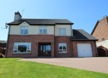 Thumbnail 5 bed detached house for sale in Riverford, Whitehead
