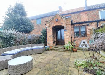 Thumbnail 2 bed cottage for sale in The Cottage, Churchtown, Belton.