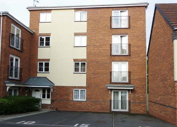 Thumbnail 1 bedroom flat to rent in Serif Close, Nottingham