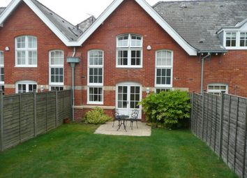 Thumbnail 2 bed terraced house to rent in Millennium Court, Basingstoke