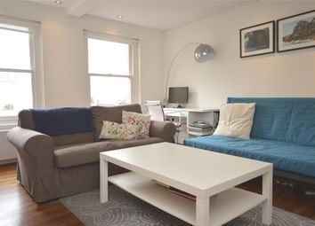 Thumbnail 2 bedroom flat to rent in Falcon Grove, Clapham