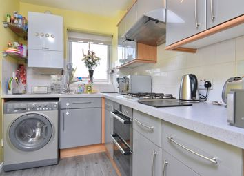 Thumbnail 1 bedroom flat for sale in Exeter Court, Devonshire Road, London