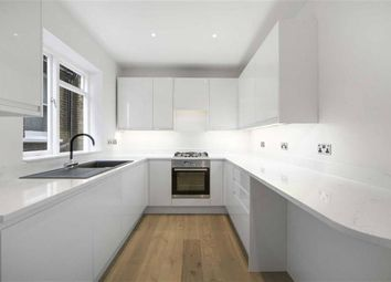 3 bed flat to rent in Elsworthy Road, London NW3