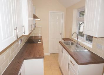 Thumbnail 2 bed terraced house for sale in Bycars Road, Burslem, Stoke-On-Trent, Staffordshire