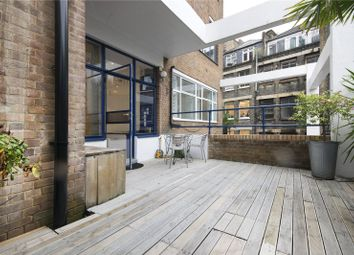 Thumbnail 2 bed flat to rent in Da Vinci House, 44 Saffron Hill, London