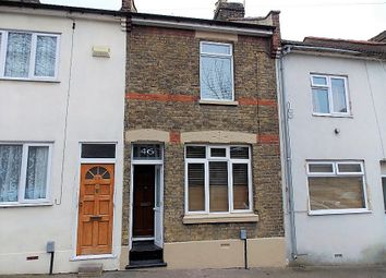 Thumbnail Terraced house for sale in Amherst Road, Rochester