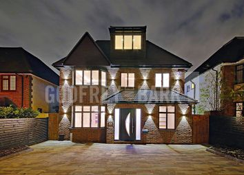 Thumbnail 5 bed detached house for sale in Prothero Gardens, London