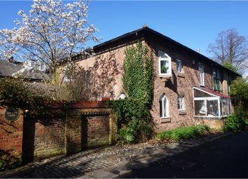Thumbnail 5 bed detached house for sale in South Drive, Liverpool