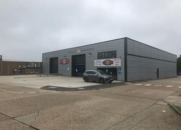 Thumbnail Light industrial to let in 691, Maidstone Road, Rochester Airport Estate, Rochester, Kent