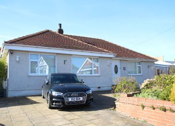 Thumbnail 4 bed detached bungalow for sale in Westbourne Crescent, Barrow-In-Furness