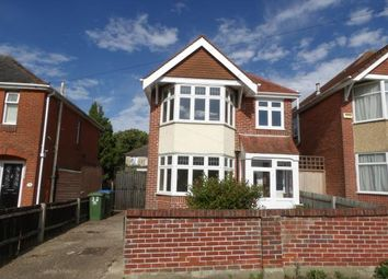Thumbnail 3 bed detached house for sale in Tilbrook Road, Southampton