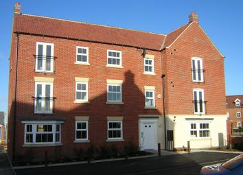Thumbnail 2 bedroom property to rent in Moorhen Close, Witham St. Hughs, Lincoln