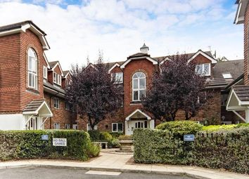 Thumbnail 2 bed flat for sale in Sanderstead Heights, 3 Addington Road, Sanderstead, South Croydon