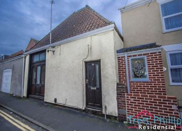 Thumbnail 1 bedroom end terrace house to rent in High Mill Road, Great Yarmouth