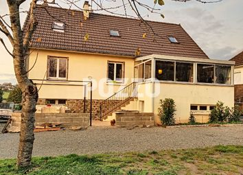 Thumbnail 3 bed property for sale in Coutances, Basse-Normandie, 50200, France